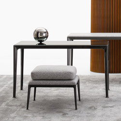 Mirto Console table | Tables consoles | B&B Italia