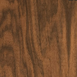 Decospan Walnut European | Wall veneers | Decospan