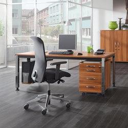 Sinac | Executive desks | PALMBERG