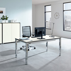 Sinac | Contract tables | PALMBERG
