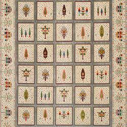 Transitional Tribal Baluch Soumak 1 | Tapis / Tapis design | Zollanvari