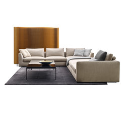 Richard Sofa | Modular seating systems | B&B Italia