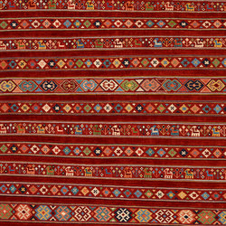 Transitional Tribal Baluch Soumak 2 | Rugs / Designer rugs | Zollanvari