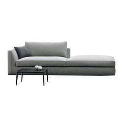 Richard Sofa | Sofás lounge | B&B Italia