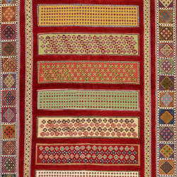 Transitional Tribal Baluch Soumak 3 | Rugs / Designer rugs | Zollanvari