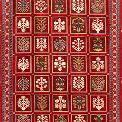 Transitional Tribal Baluch Soumak 4 | Tapis / Tapis design | Zollanvari