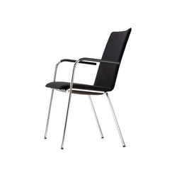 S 164 PVF | Multipurpose chairs | Thonet