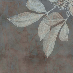 Flore Ces Soir | Bespoke wall coverings | GLAMORA