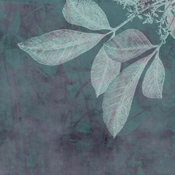Flore Ces Soir | Bespoke wall coverings | GLAMORA