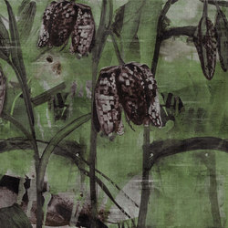 Flore Clandestin | Rivestimenti su misura | GLAMORA