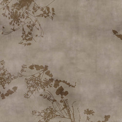Flore Pigalle | Bespoke wall coverings | GLAMORA