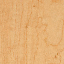 Decospan Birds-Eye Maple | Chapas | Decospan