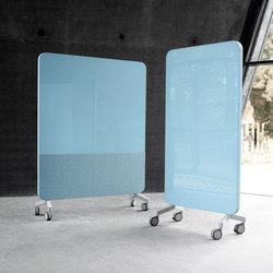 Mood Fabric Mobile | Schreibtafeln | Lintex