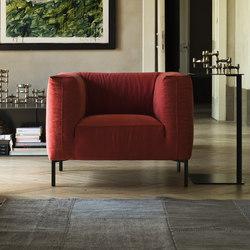 Fold | Sessel | Verzelloni