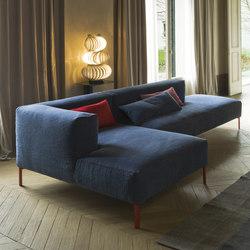 Fold | Sofas | Verzelloni