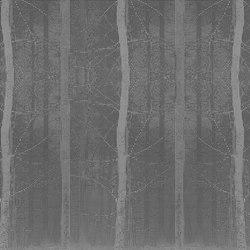 Pixelation Forest | Bespoke wall coverings | GLAMORA