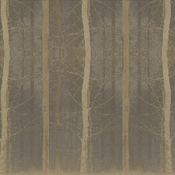 Pixelation Forest | Wall coverings | GLAMORA