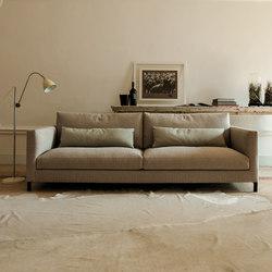 Hampton | Sofas | Verzelloni