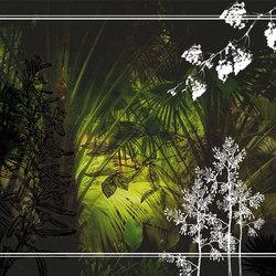 Frames Palms | Revestimientos de pared | GLAMORA