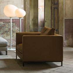 Hampton | Stühle | Verzelloni