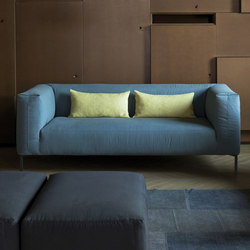 Fold | Sofás | Verzelloni