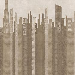 Retro Story City | A medida | GLAMORA