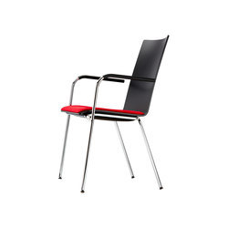 S 164 SPF | Multipurpose chairs | Thonet