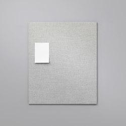 Notice Board Textile | Notiztafeln / Pinntafeln | Lintex