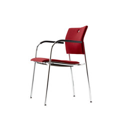 S 361 PVFST | Multipurpose chairs | Thonet