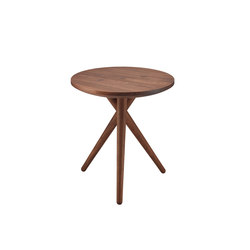 1025 | Side tables | Gebrüder T 1819