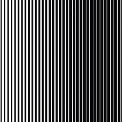 Vagabond Black & White | Revestimientos de pared | GLAMORA