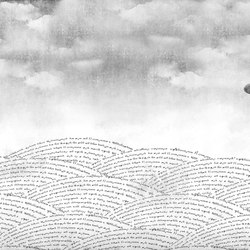 Vagabond Zeppelin | Wandbeläge | GLAMORA