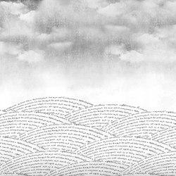 Vagabond Zeppelin | Wall coverings | GLAMORA