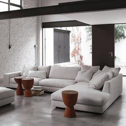 Holden | Sofas | Verzelloni