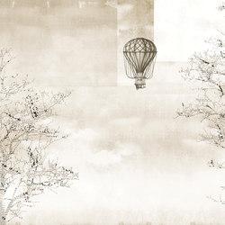 Vagabond Fogg | Revestimientos de pared | GLAMORA