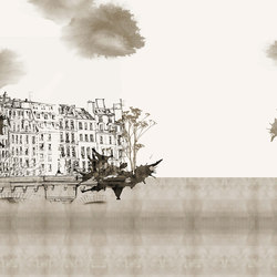 Vagabond Paris | Wall coverings | GLAMORA