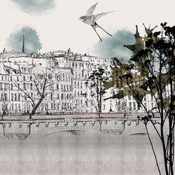 Vagabond Paris | Rivestimenti pareti | GLAMORA
