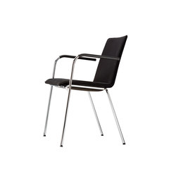 S 162 PVFST | Multipurpose chairs | Gebrüder T 1819