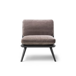 Spine Lounge Petit | Sessel | Fredericia Furniture