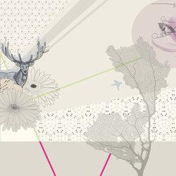 Senses Listen | Rivestimenti pareti | GLAMORA