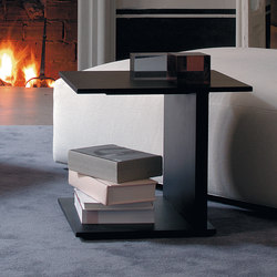 Jim | Side tables | Verzelloni
