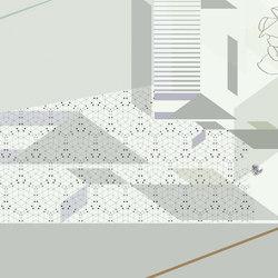Senses Listen | Bespoke wall coverings | GLAMORA