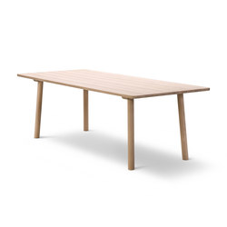 Taro Table | Conference tables | Fredericia Furniture