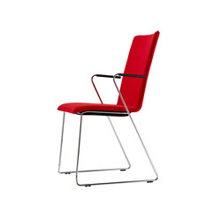 S 184 PVFST | Multipurpose chairs | Gebrüder T 1819