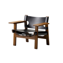 The Spanish Chair | Lounge chairs | Fredericia Furniture