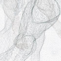 Tassonomia Bodywall | Bespoke wall coverings | GLAMORA