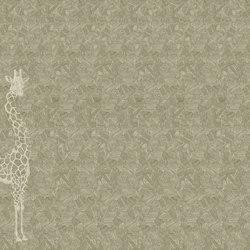 Tatoo Giraffe | Rivestimenti pareti | GLAMORA