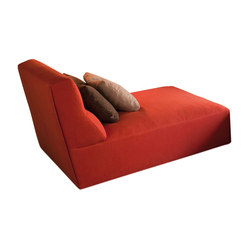 Joe | Chaise Longues | Verzelloni