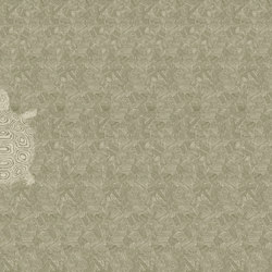 Tatoo Turtle | Bespoke wall coverings | GLAMORA