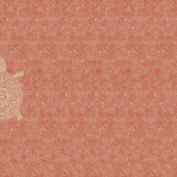 Tatoo Turtle | Bespoke wall coverings | GLAMORA